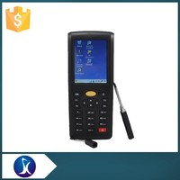 China Facotory OEM pda data collector barcode scanner win ce