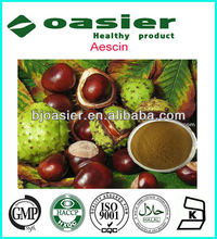 High Quality Horse Chestnut Extract Powder Escin