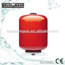 3l, 4l, 5L chaleur vase d'expansion réservoir sous pression