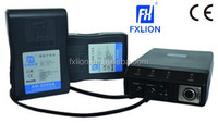 universal dual-channel Li-ion Battery Charger PL-3680E line charger common battery charger