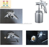 High Pressure Gun Type and Paint Spray Gun Application Pistola Para Pintar Paredes TV