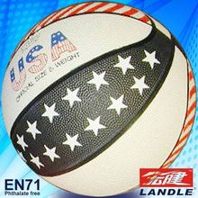 Inflatable basketball on sale school basketball