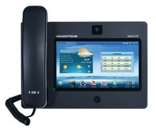 Touchscreen IP Multimedia Phone