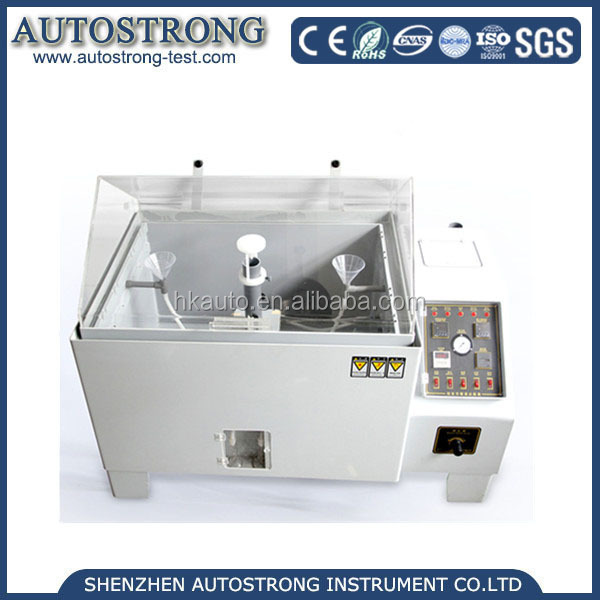 Environmental Test Instruments : Environmental test chamber salt spray equipment
