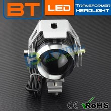 Hot-Selling Led Extra Headlight Motorcycle /Projector Headlight For Motorcycles