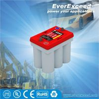 Shenzhen High quality and Maintenance free motorcycle battery terminal