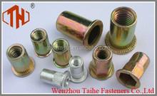 fastener in hardware