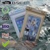 Best selling fashional waterproof swimming case for Iphone 4s