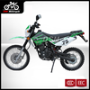 hot selling off road motorcycle 150cc with manual multiplate wet clutch