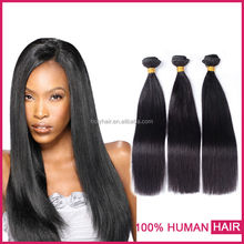 Most hottest indian hair extensions wholesale 16 inches straight indian remy hair extensions accept paypal
