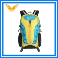 Outdoor Wings school travel custom mountain camping hiking daily bag laptop Backpack