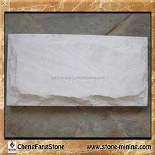 wall stones/ mushroom sandstone tile/ market prices for mushroom