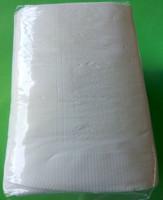 1/8 Fold table dinner napkin tissue paper 37x40/42cm 2 ply