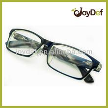 Fashion plastic reading glasses for woman 2015 Reading eyewear