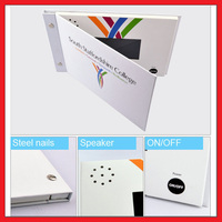 hot selling games 128mb video card for Personal greeting card