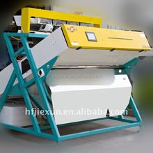 2048 CCD Salt color sorter, good quality and best price
