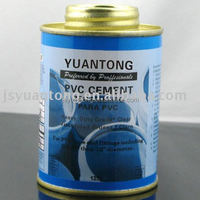 PVC glue cement adhesive