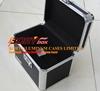 Factory wholesale professional EVA aluminium vinyl record storage case