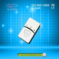 Low Cost Portable Gps Tracker PT-718 with SOS Panic Button