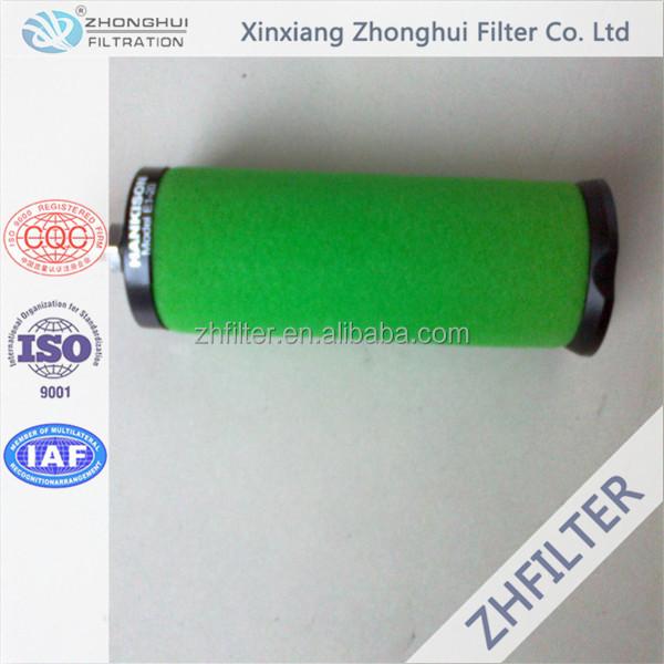 Hankison compressed air filter element E1-40