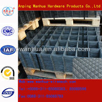High Quality Galvanized Welded Wire Mesh Size Chart