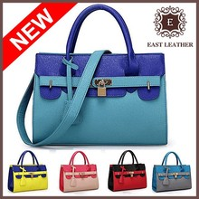 2015 Western style popular branded classical hand bag