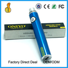 5 Pin rechargeable battery with low price