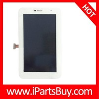 High Quality LCD Screen Display + Touch Screen Digitizer Assembly for Samsung Galaxy Tab P6200
