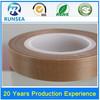 100% PTFE teflon tape 100 ptfe teflon tape high temperature teflon tape