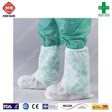 Medical/Lab Using/Hospital Disposable Boot Cover