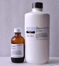 AB glue epoxy 353ND for polishing solution