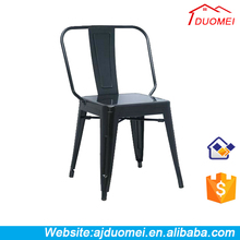 Cheap Used Industrial Metal Bar Chairs,Wholesale Dining Chairs For Sales