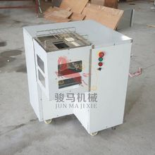 good price and high quality best price meat cubes cutting machine QJB-800