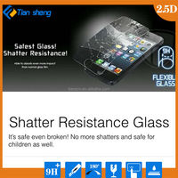 screen protector for samsung galaxy young s3610 Flexible glass Screen Protector for motorola moto g