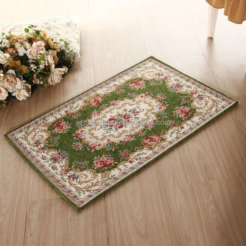 Ss 003 Sitting Room Chenille Yarn Rugs And Carpets