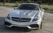 Wide body kit Mercedes SL R230 R66 NEW