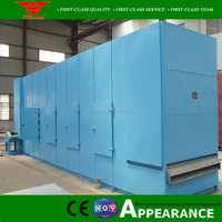 Various heating source available fruit dryer / fruit and vegetable dryer / fruit dryer machine