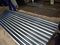 Factory Direct Sale Galvanized Corrugated Zinc Aluminum Roofing Sheet Price