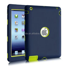 Silicone Case for iPad OP-PD-SL01
