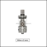 Ehpro billow v2 nano best vaping atomizer, box mod electronic cigarette