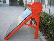 OEM Family use Integrate Non-pressure mini vacuum tube solar water heater solar hot water heater system