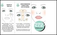 Новый макияж поры му pro Блам для сведения к минимуму highlighter грунт консилер