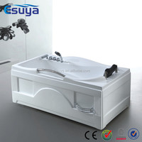 Large plastic adult portable bathtub