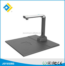 New Arrival CE & FCC certificate A4 portable document scanner Document cameras