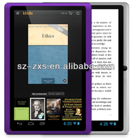 Zhixingsheng 7 inch mid smart player android system ZXS-Q88