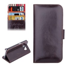for Samsung Galaxy S6 Edge Case Folio Flip Leather Cell Phone Case