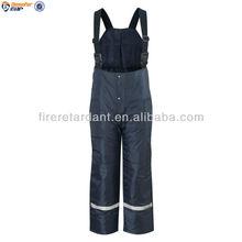 CN uniforme ignífugo