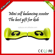 2015 newest mini 2 wheels self balancing electric unicycle for kids