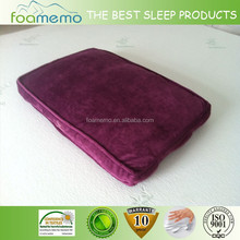 Memory Foam Waterproof Outdoor Dog Bed
