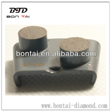 Bontai diamond grinding segment / mental bond grinding block